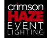 Crimson Haze Event Lighting