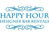 Happy Hour Designer Bar Rentals