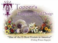 Toppers European Floral