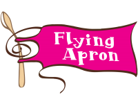 Flying Apron