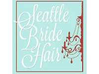 Seattle Bride Hair