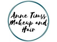 Anne Timss Makeup & Hair